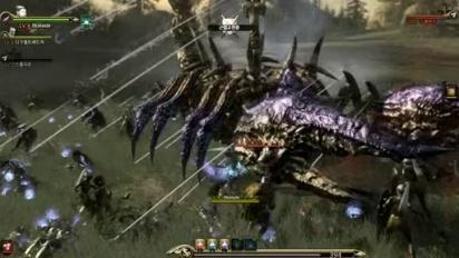 Kingdom under Fire 2 - PvE Multiplayer Gameplay