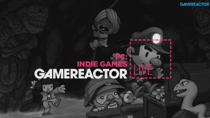 Gameplay PC Indie Roguelikes - repetición del Livestream