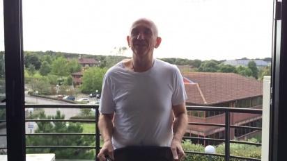 Godus - 22Cans ALS Ice Bucket Challenge