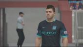 FIFA 16: El Partido de la Semana 14 - PSG vs. Manchester City