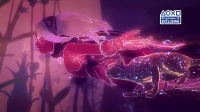 Gravity Rush 2 - E3 2016 Trailer