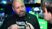 Xbox One S - Entrevista a Aaron Greenberg