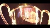 DreamHack Master Las Vegas trailer