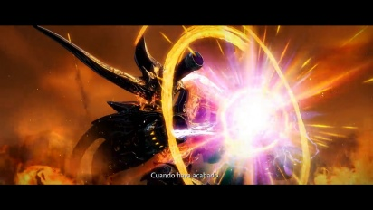 Guild Wars 2 - Tráiler de lanzamiento de la expansión Path of Fire