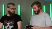 Mando Hori Onyx para PS4 - Primer vistazo