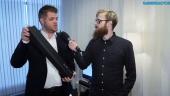Barra de sonido Sony HT-SF200 - Entrevista a Søren Mørk Andersen
