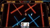 Laser League - Replay del livestream a dobles