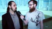 CES19: LG Rollable OLED TV - Entrevista a Erik Svalberg