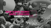 New Super Mario Bros. U Deluxe - Replay del Livestream