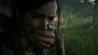 The Last of Us: Part II - Tráiler de la fecha de lanzamiento