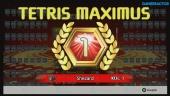 Tetris 99 - Victoria en Invictus