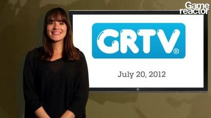 GRTV News - 20 de julio