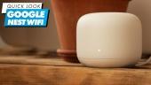 El Vistazo - Google Nest WiFi