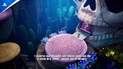 Sackboy: Una Aventura a lo Grande - Todos los detalles en español