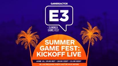 Summer Game Fest Kickoff Live! - Reacciones y análisis