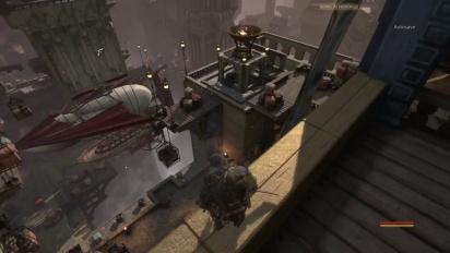 Styx: Master of Shadows  - E3 Gameplay Trailer