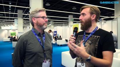 Marvel Heroes - Entrevista a David Brevik
