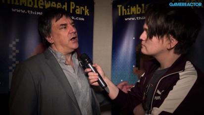Thimbleweed Park - Entrevista a Ron Gilbert