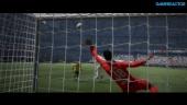 FIFA 17 - Entrevista Nick Channon