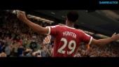 FIFA 17 - Entrevista a Aaron McHardy
