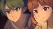 Fire Emblem Echoes: Shadows of Valentia - Story trailer