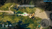 Halo Wars 2 - Ascension PC Gameplay