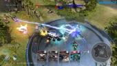 Halo Wars 2 - Blitz Gameplay on PC