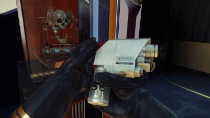 Prey – Neuromod Research Division Trailer