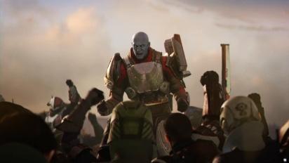 Destiny 2 - Tráiler de presentación en español - Reune a las tropas