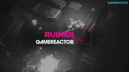 Ruiner - Replay del Livestream