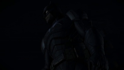 Batman: The Enemy Within - Episode Two Trailer