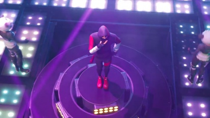 Fortnite - iKONIK Fortnite Outfit