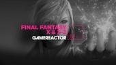 Final Fantasy X/X-2 HD Remaster - Replay del Livestream en Switch