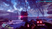 Rage 2 - Gameplay contra el Cyber Crusher