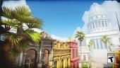 Overwatch - Escort Map Havana Trailer
