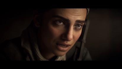 Call of Duty: Modern Warfare - Tráiler de la historia