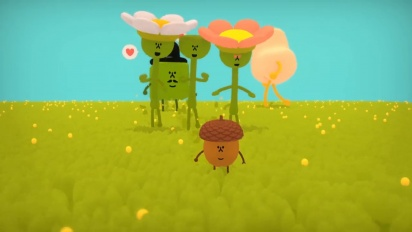 Wattam - Gameplay Trailer
