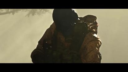 Call of Duty: Modern Warfare - Tráiler de la historia (con voces en español)