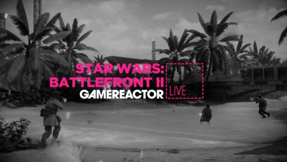 Star Wars Battlefront II - Replay del Livestream The Battle on Scarif