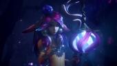 Lillia Champion Teaser - League of Legends
