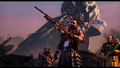 Apex Legends - Season 8 Mayhem Launch Trailer