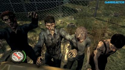 The Walking Dead: Survival Instinct - Gameplay #2