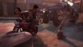 Uncharted 4: A Thief's End - Extended E3 2015 Gameplay Demo