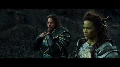 Warcraft: El Origen - Tráiler Mundial 2 en español