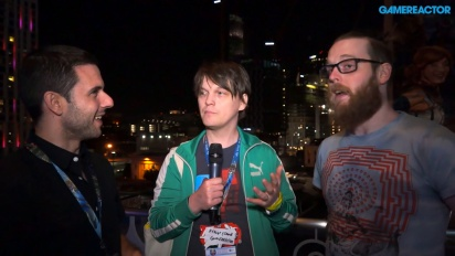 E3 2016 - Videoblog: Zelda, Detroit y South Park