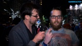 Wasted - Entrevista a Sean Baptiste
