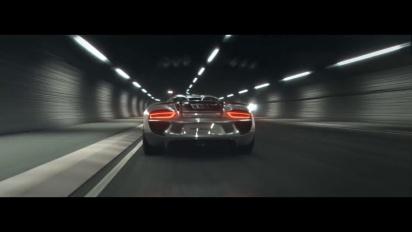 Assetto Corsa - Trailer Porsche