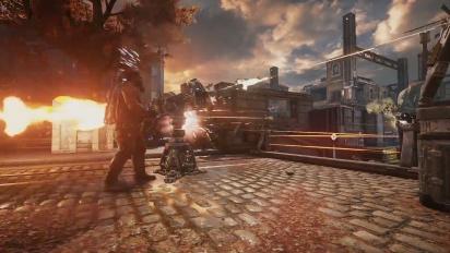 Gears of War 4 - Horde 3.0 Premiere