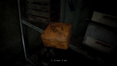 Resident Evil 7 - A Closer Look