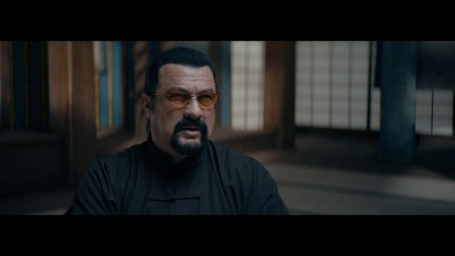 World of Warships - Strategise and Strike with Steven Seagal